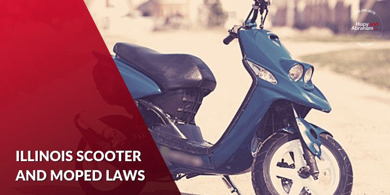 What You Need To Know Before You Use A Moped Or Scooter In