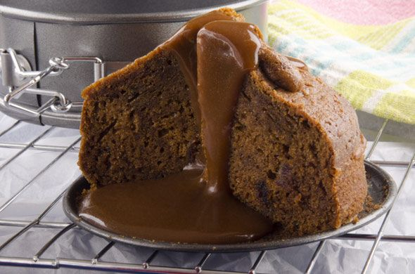 ~ whisky and ginger cake ~ traditional for Burns Night ~
