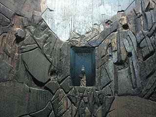 Guipuzcoa Santuario de Aránzazu