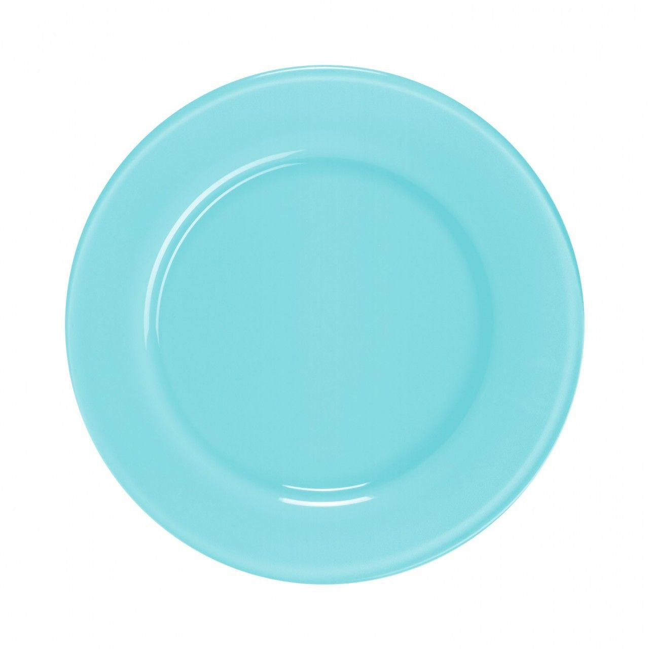 Specialty Housewares - Love Plates Carribean Blue 10  Set of 4 $54.99 (  sc 1 st  Pinterest & Specialty Housewares - Love Plates Carribean Blue 10