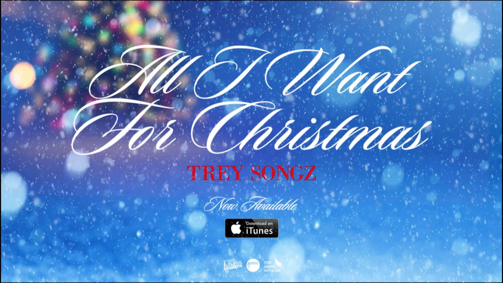 Trey Songz All I Want For Christmas Official Audio Https Www Youtube Com Watch V Fl P5ztbo1i Classic Christmas Songs Trey Songz R B Soul Music