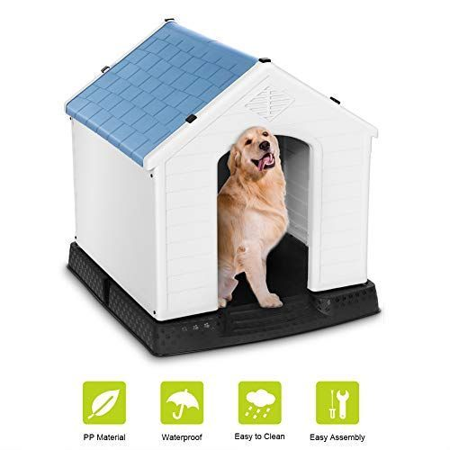 What You Have To Know About Choosing A Portable Dog Kennel Dog