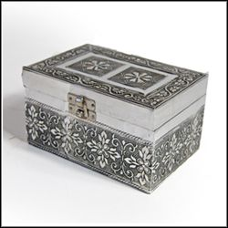 Ganesh Statue Jewellery Boxes Wedding Favors Statues