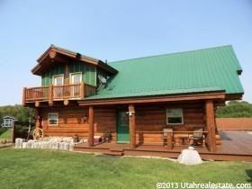 Home For Sale At 1850 S Bear Lake Blvd Garden City Ut 84028