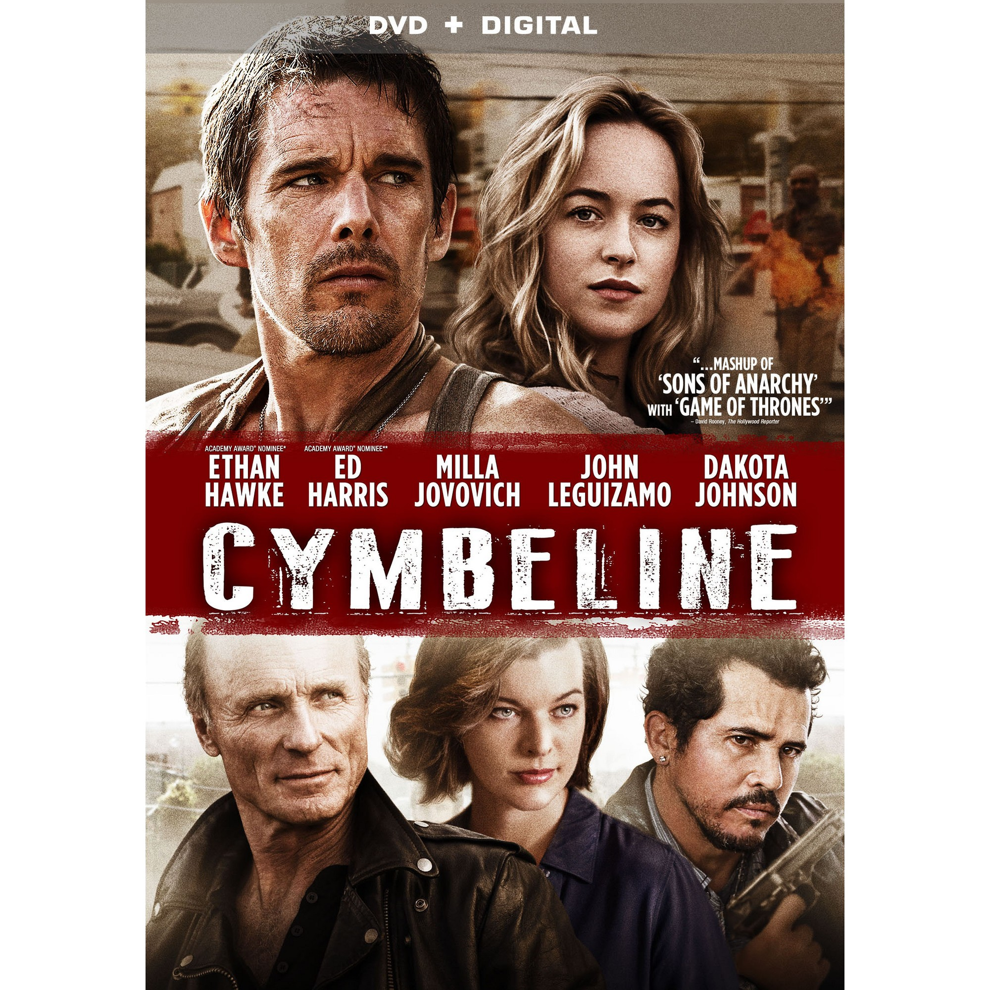 Cymbeline Blu ray, Wedding crashers quotes, All star cast