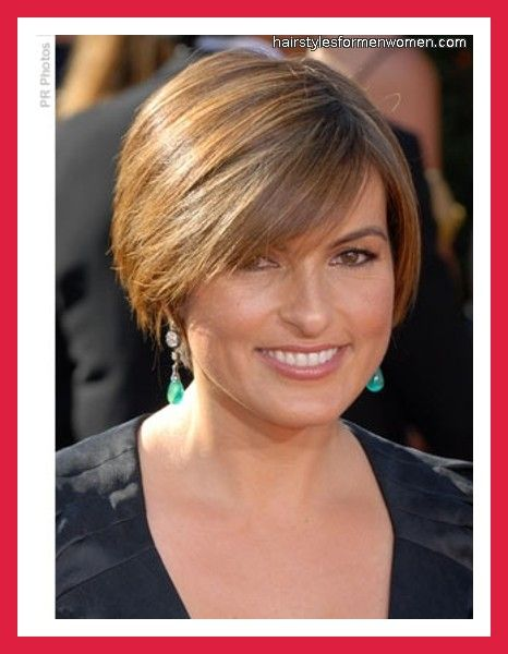Hairstyles For Women With Round Faces Short Hairstyles For Round Faces Older Women  Hair Styles