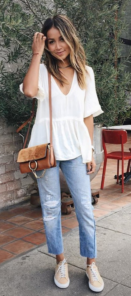 40+ Gorgeous Summer Outfits To Update
