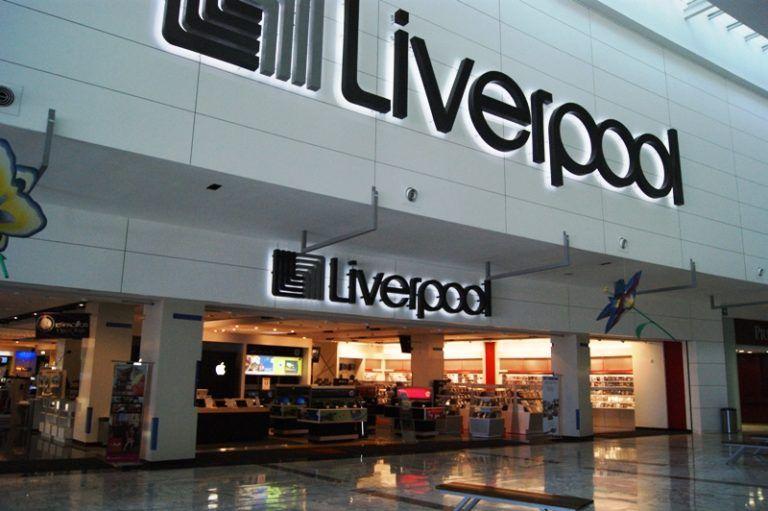 Liverpool No Shopping Las Americas Em Cancún Cancun Compras Dicas De Viagem