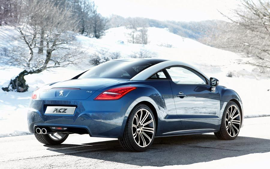 peugeot rcz blue peugeot rcz pinterest peugeot cars and hot cars. Black Bedroom Furniture Sets. Home Design Ideas