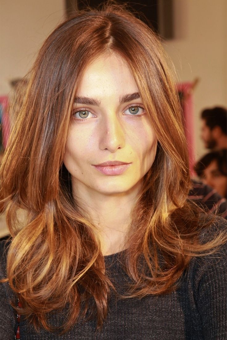 Andreea Diaconu during Paris Fashion Week, October 2013. Description from pinterest.com. I searched for this on bing.com/images