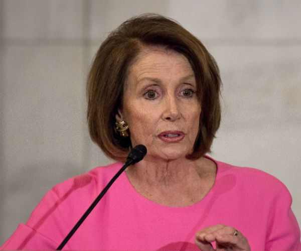 Image Nancy Pelosi Trump Pulling Us From Climate Pact A Dishonor To God Fruit Loop Nancy Pelosi Nancy Trump Climate Change