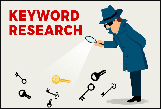 Fiverr Gig Keyword Research Easy Way Of Keyword Research For Your Fiverr Gig Competitor Analysis Seo Business Fiverr