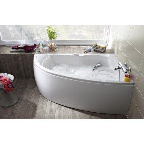 150x100 cm baignoire salle de bain