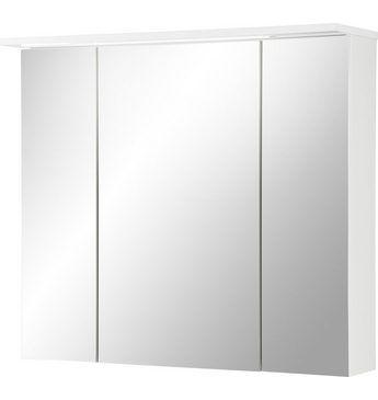 Schildmeyer Spiegelschrank »Profil 16« mit LED-Beleuchtung Jetzt