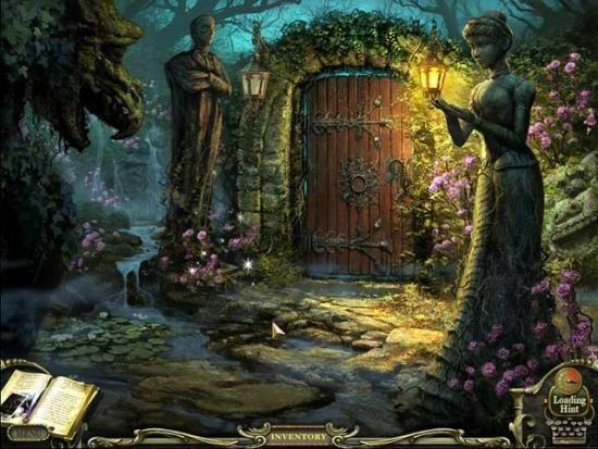 Mystery Case Files Return To Ravenhearst Review Fantasy Art