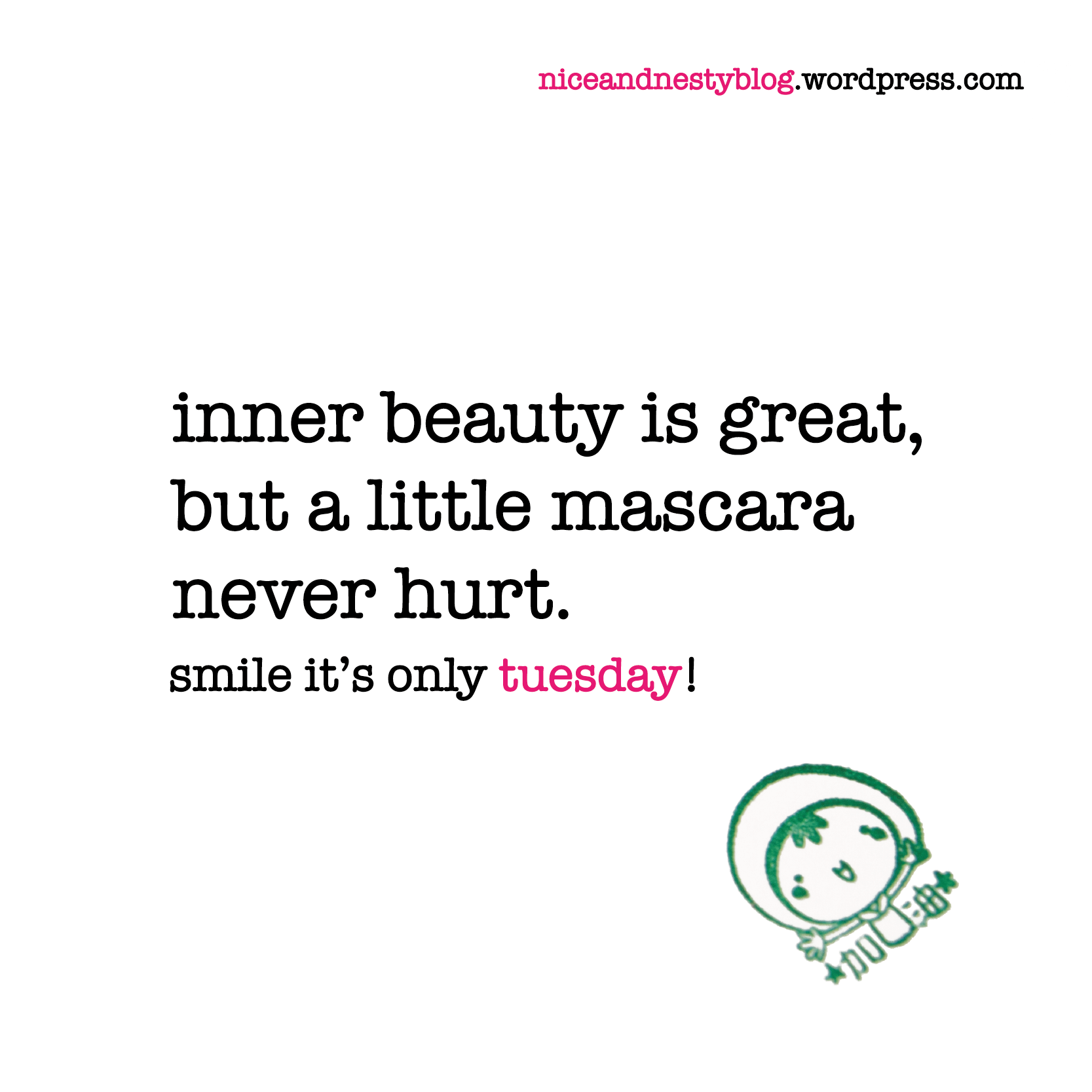 Inner Beauty Quotes Inner Beauty  Tuesday Quotes