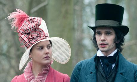 Ben-Whishaw-and-Abbie-Cor-001.jpg 460×276 pixels