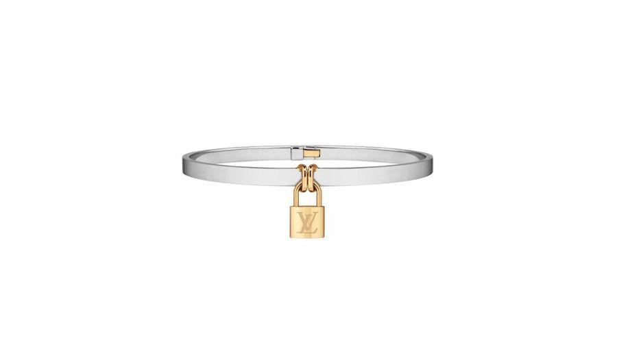 Louis Vuitton célèbre la nouvelle année avec le bracelet Lockit | The Milliardaire