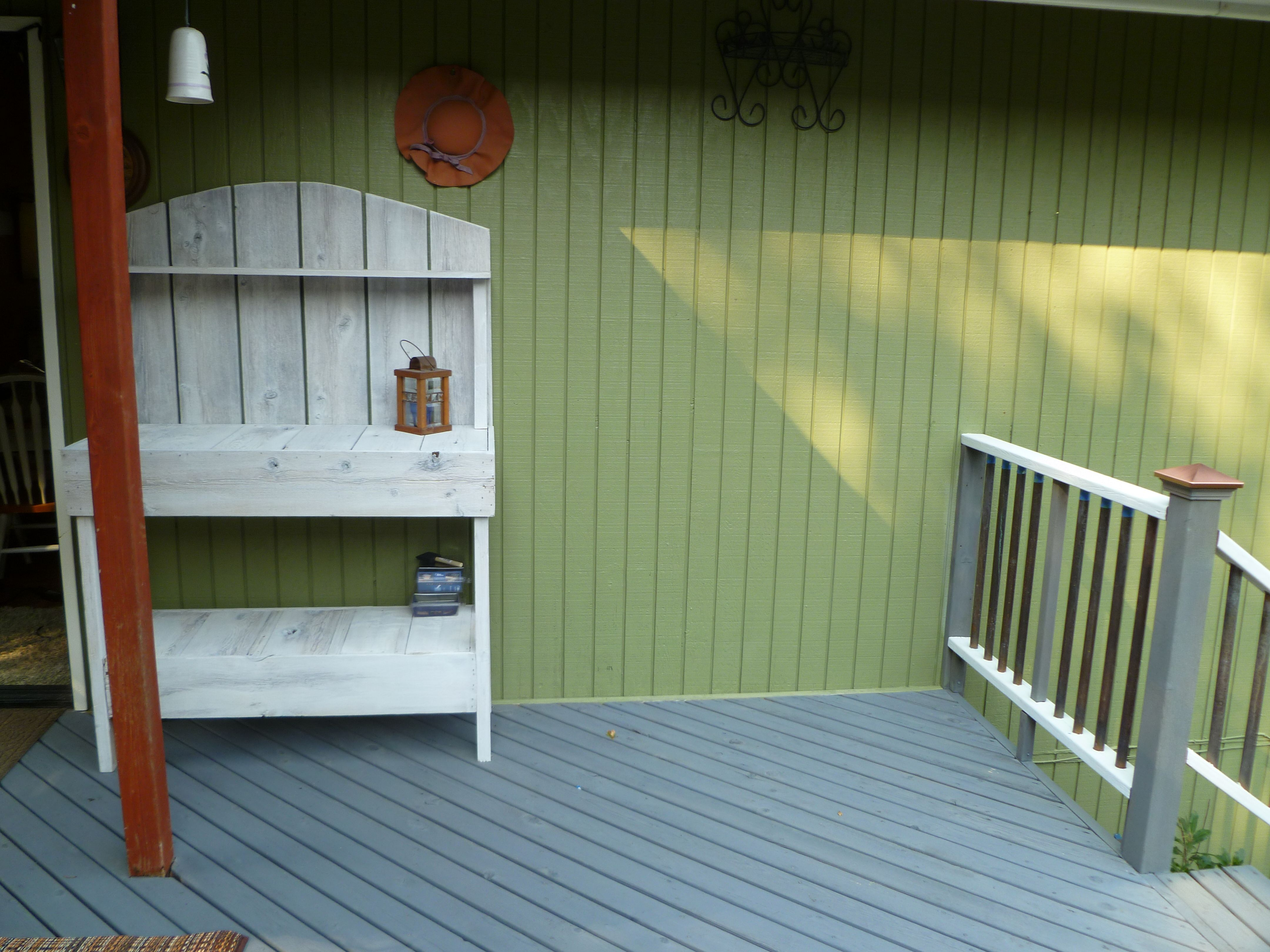 Exterior Wood Deck Stain Reviews For Wood Stain Deck