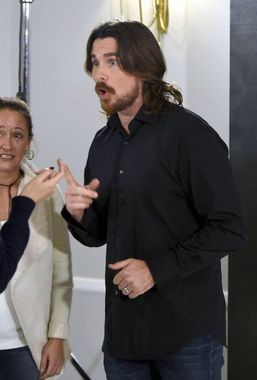 Christian Bale continues verbal vomit...