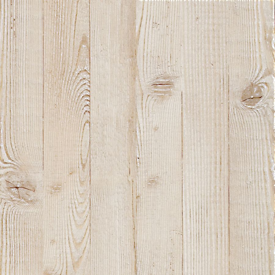 Pergo MAX 3.3-in W x 3.3-ft L Whitewashed Pine Embossed Wood