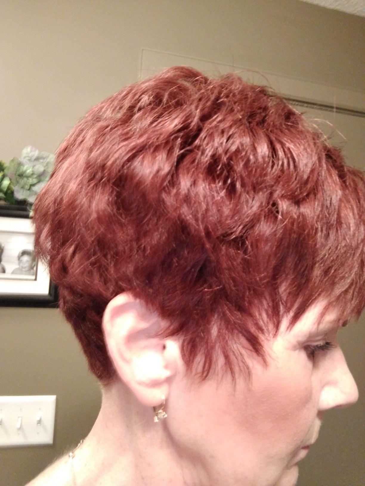 Pin by nikki underwood on hair pinterest