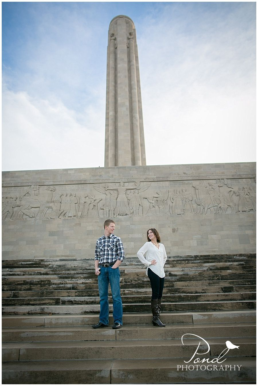 Maybe we could get a pose by several different kc landmarks.
