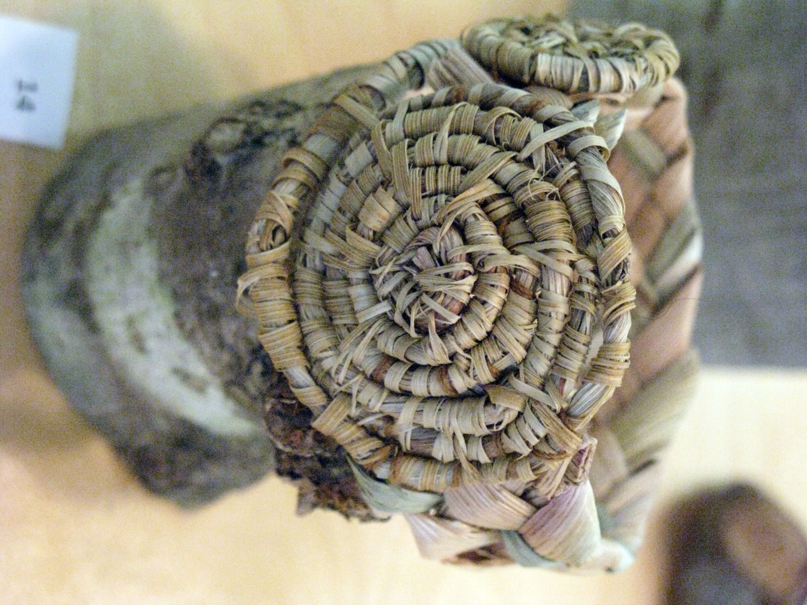 bracelet with circles