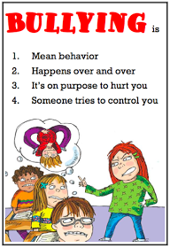 bully beans guidance lesson