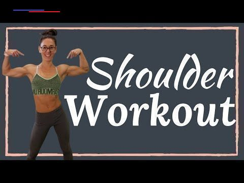 Dumbbell Arm Workout- Shoulder exercises #armworkout #upperbodyworkout #exercisefitness #fitness #fi...