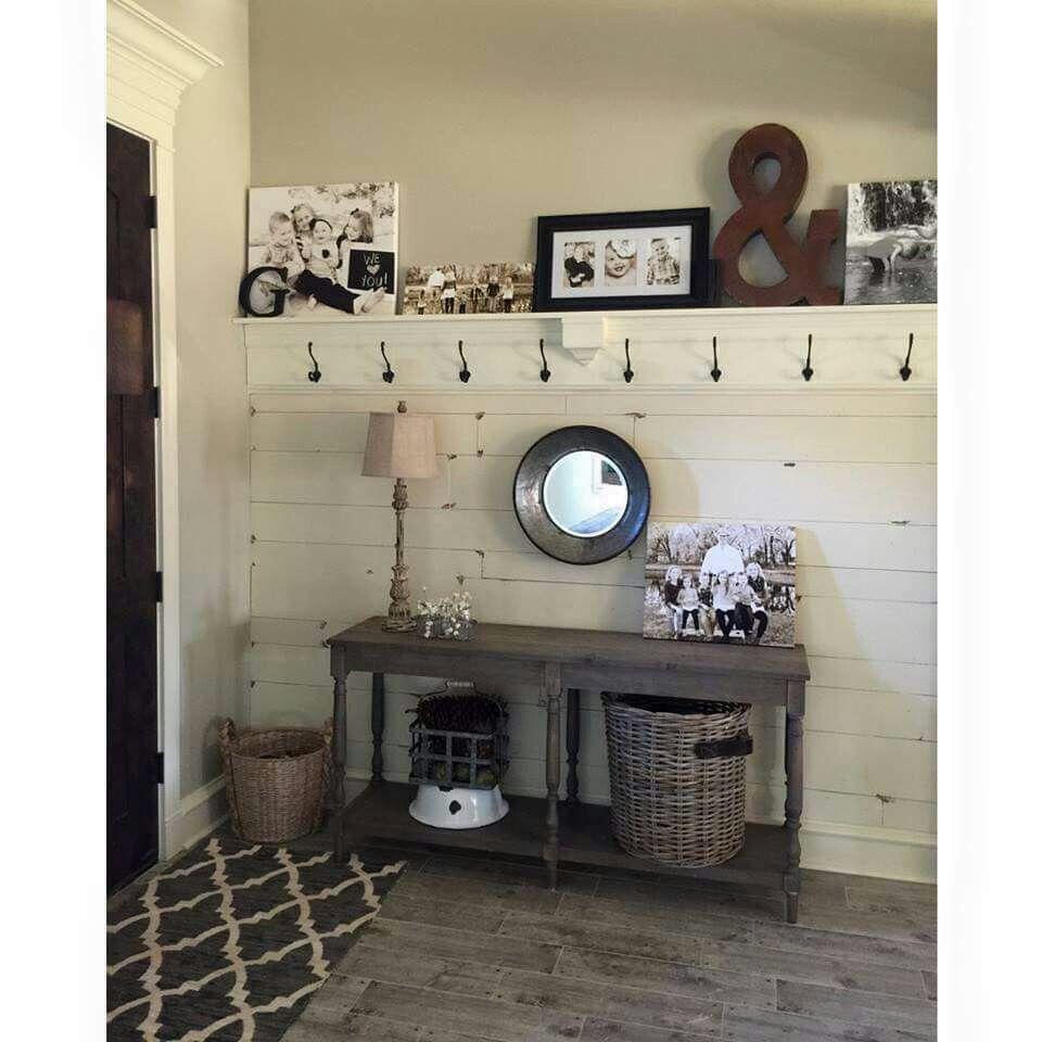 New Home Design Ideas Theme Inspiration 10 Hallway: Home Decor, Home, Shanty