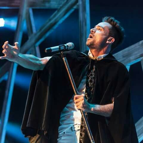 Melodía de Dios #TourDestinologico #MiChanoAmor