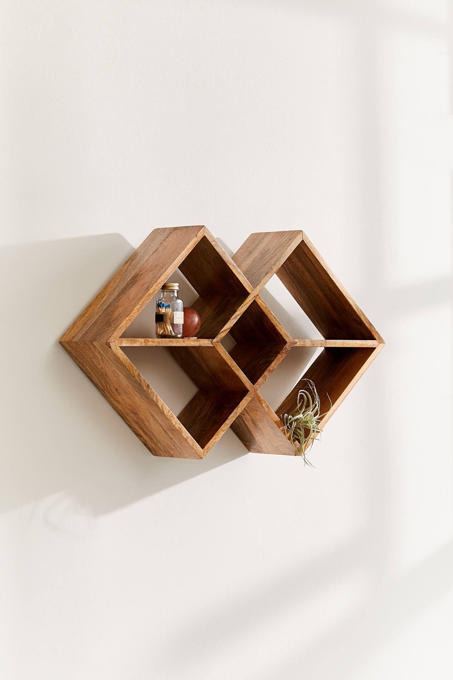 Palletshelves Pallet Shelves Wood Wall Shelf Wood Projects For Beginners