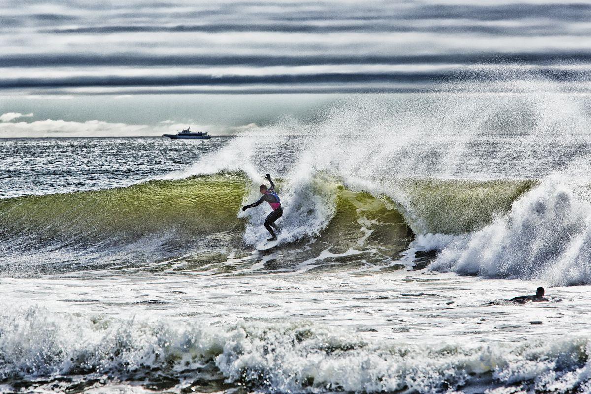 Surf Surfer Wave East Coast Jpmuzz Jonmuzzphoto Com Surfing Jersey Shore New Jersey