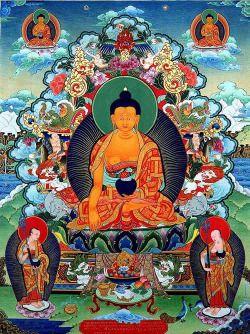 Through karma ~ Buddha http://justdharma.com/s/ndvfc Beings evolve through karma, take birth because of karma, enjoy and (function) through karma. – Buddha Karmavibhanga Sutra source: http://bit.ly/1QlQO41