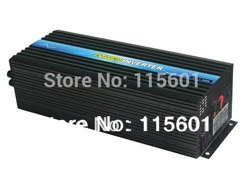 Factory Direct Sell 6000w 6kw Solar Pump Inverter Dc To Ac Solar