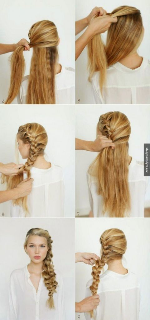 Frisuren testen