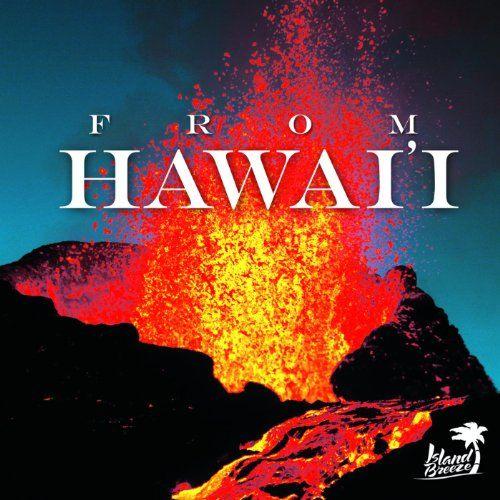 From Hawaii - Island Breeze