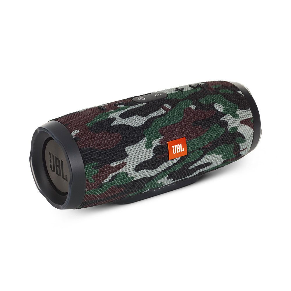 Jbl Charge 3 Camoflage Open Box Item Ebay Link Caixa De Som Bluetooth Som Bluetooth Caixa De Som