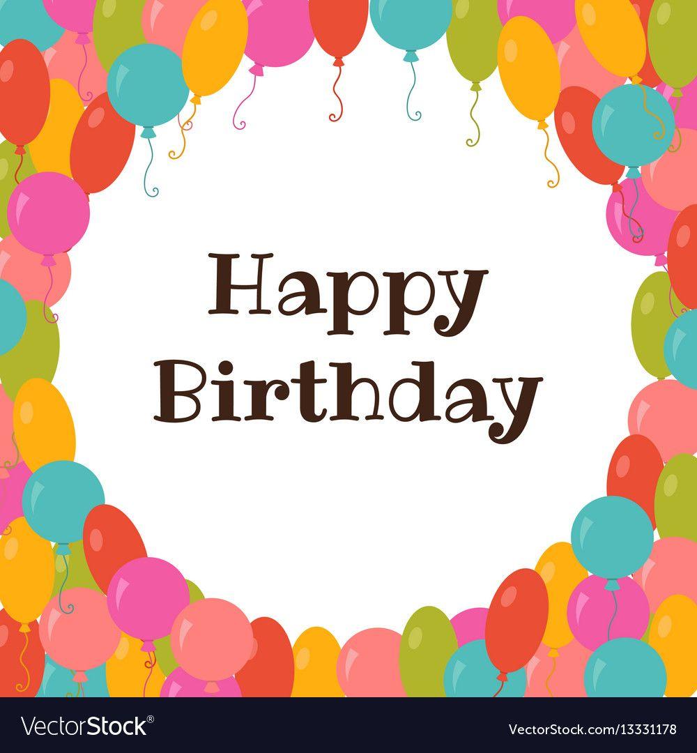 Birthday Card Layouts Birthday Card Template Free Free Birthday Card Birthday Card Printable