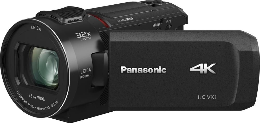 Panasonic HDC-Z10000 3D Camcorder Specifications and