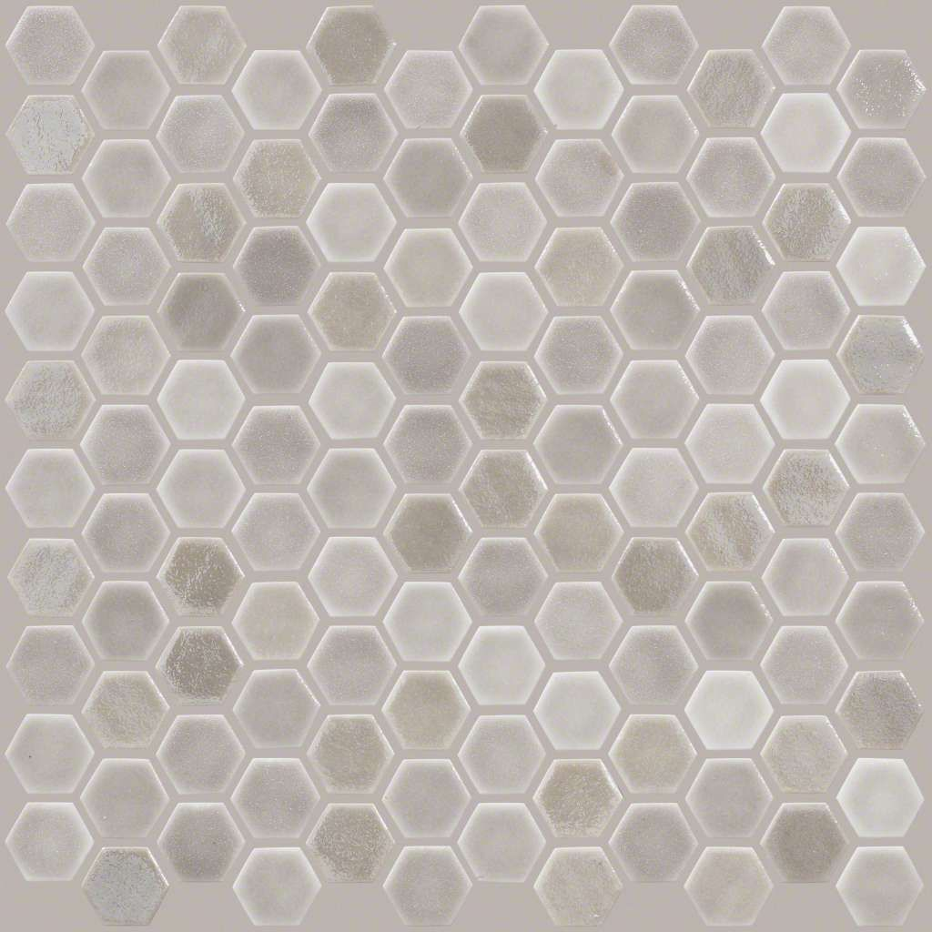 Tile And Stone Wall And Flooring Tiles Coastal Chic Hexagon Flooring