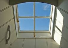 new window classic look but modern functions