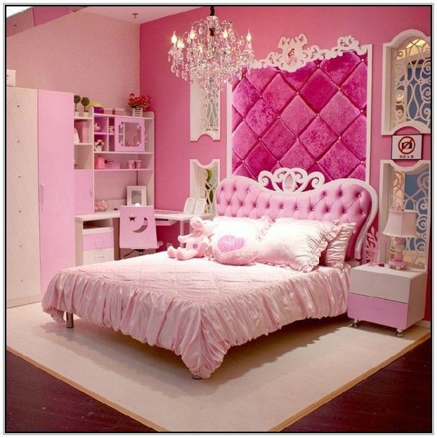 Queen Size Beds For Teenage Girls Unique Bedroom Ideas