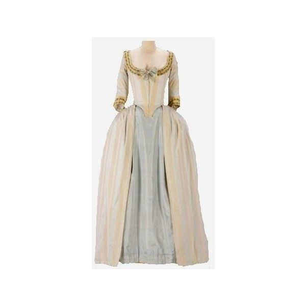 ❤ liked on Polyvore featuring dresses, historical, gowns, antique and antique dresses