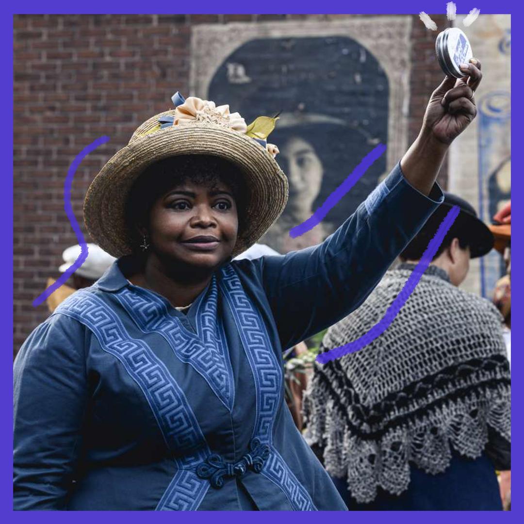Assistiu A Vida e a História de Madam C.J. Walker? Entenda