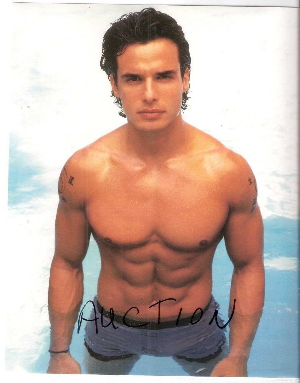 Antonio Sabato, Jr. | antonio sabato jr | Pinterest | Nu