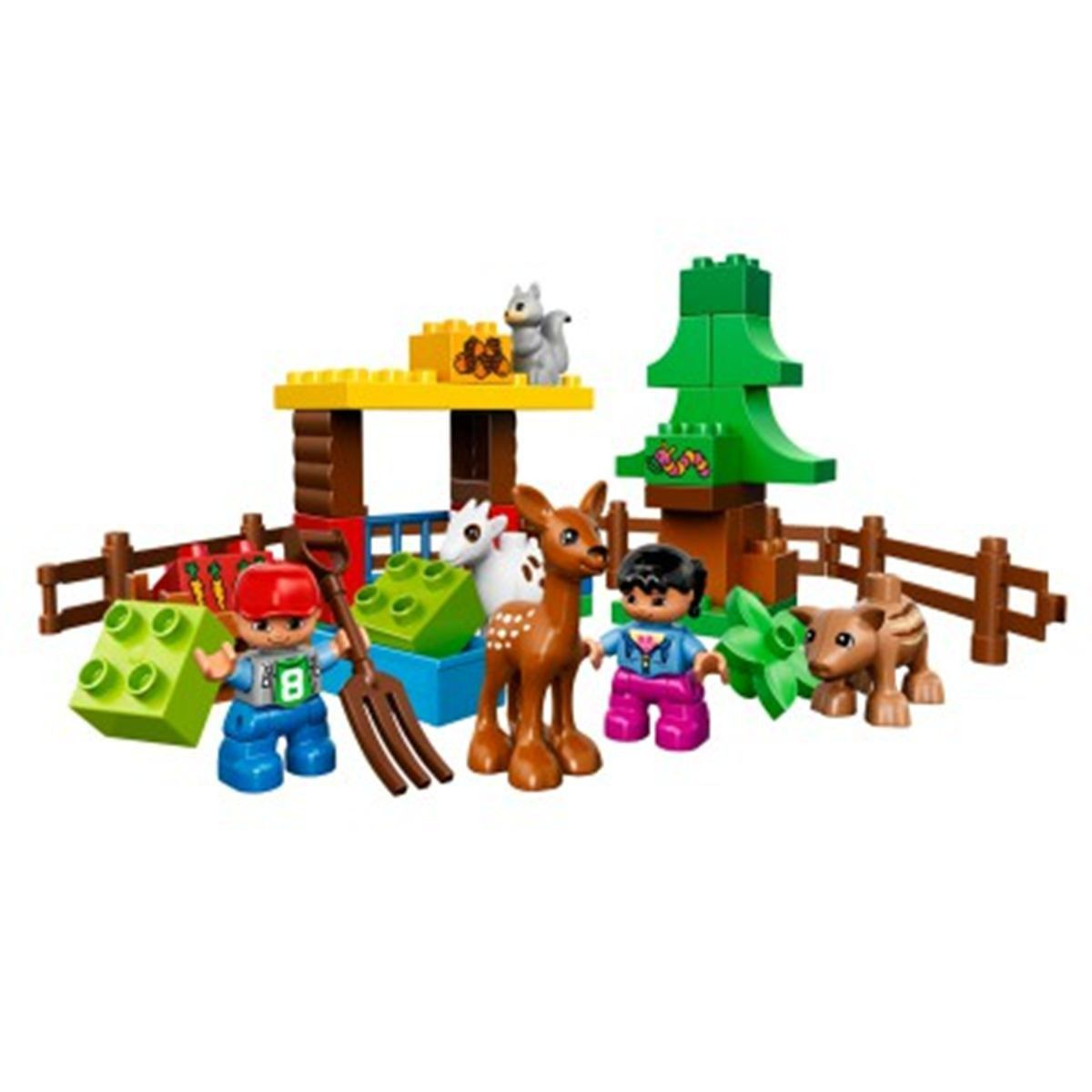 Wendy Et Lego FermeUnivers AnimauxJeux Pour Duplo Agricoles eQdCBroExW