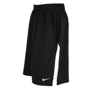Nike Woven Basketball Short to move freely on the floor