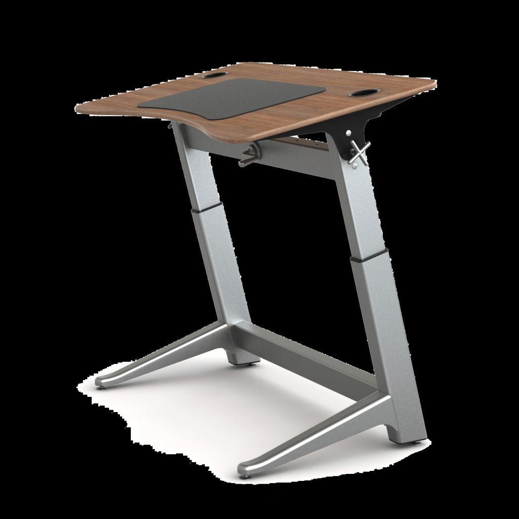 Stehpult, Tisch home office Schreibtisch Möbel In den ...